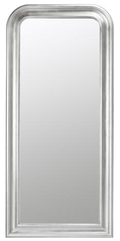 spiegel silber modern oder horizontal montiert werden. Black Bedroom Furniture Sets. Home Design Ideas